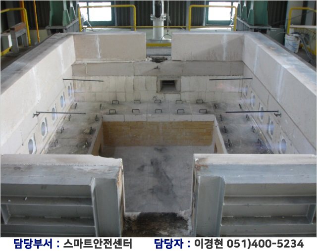 Horizontal Furnace